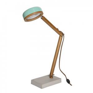 HIPP LED Bordslampa - Tiffany Green - Piffany Copenhagen