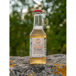 Åhus Tonic Apelsin (250 ml)