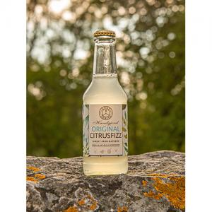 Åhus Tonic Original Citrusfizz (250 ml)