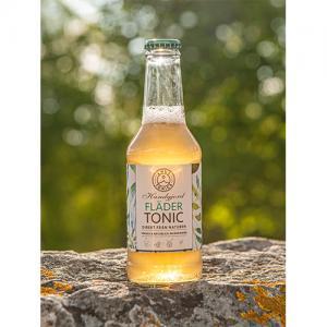 Åhus Tonic Fläder (250 ml)