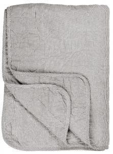 Ib Laursen, Filt med vita och grå ränder
