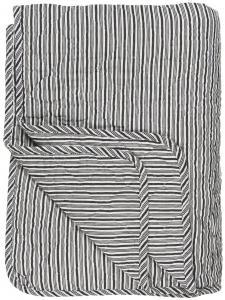 Ib Laursen, Filt med vita och svarta ränder