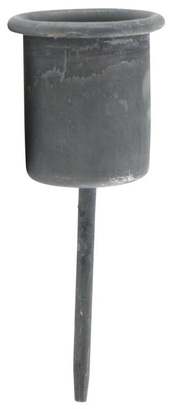 IB Laursen Ljushållare i metall