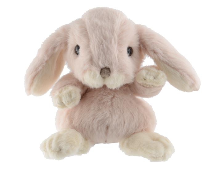 Bukowski Kanin (Cremefärgad)