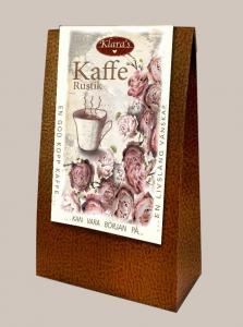 Kaffe - Rustik