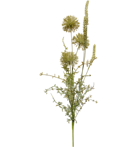 Konstblomma, Gröna blommor - Sköna ting