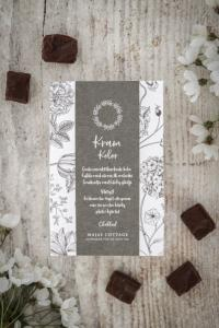 Kram Kolor Choklad - Majas Cottage (beräknas komma i Juni)