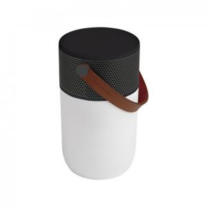 KREAFUNK aGLOW Bluetooth Högtalare black edition