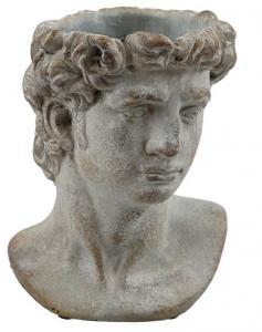 Kruka David, liten (Miljögården)