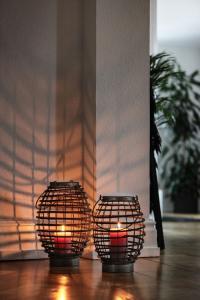 Lanterna Congo, mindre (Miljögården)