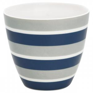Lattemugg Alyssa blue - Greengate