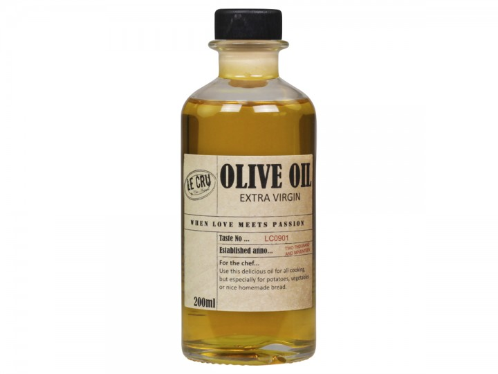 Olivolja Extra virgin - Le Cru (Chic Antique)