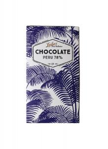 Leila´s Choklad, Peru 70%