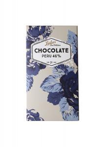 Leila´s Choklad, Peru 46%