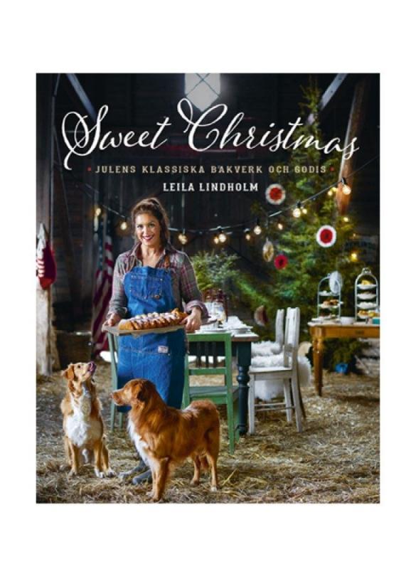 Leilas recept bok Sweet Christmas