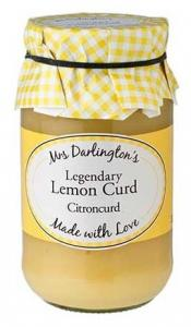 Lemoncurd - Mrs Darlington