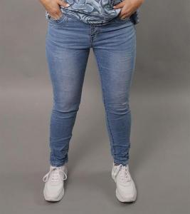 Ljusa Denim Jeans (Wilma) - Mix by Heart