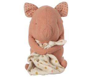 Lullaby friends, Pig - Maileg     LEV DEC/JAN