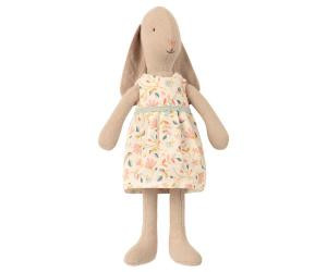 Maileg, Bunny Flower dress (size 1)