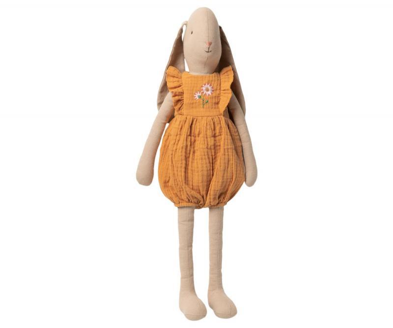 Maileg, Bunny med Jumpsuit storlek 4