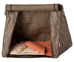 Maileg, Camping tält