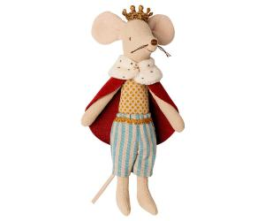 Maileg, King Mouse