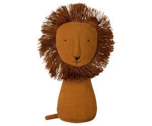 Maileg, Noah´s friends Lion rattle / Skallra lejon