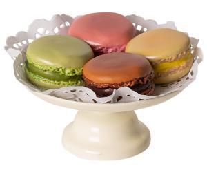 Maileg, Macarons i Ask (Kommer i feb)