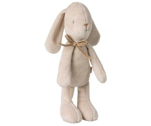Maileg, Mjuk kanin liten - Benvit (Kommer i april)