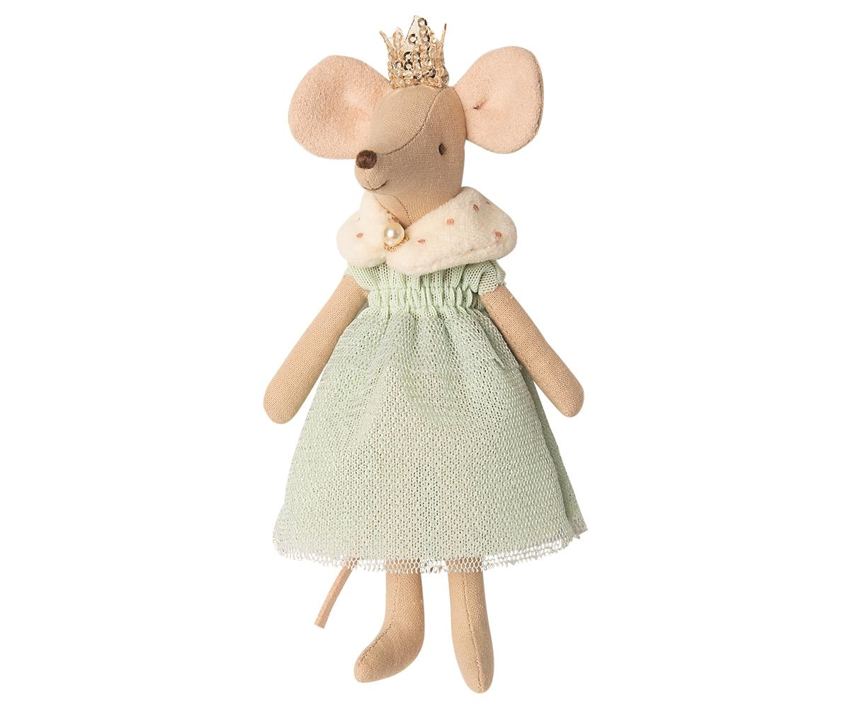 Maileg, Queen Mouse