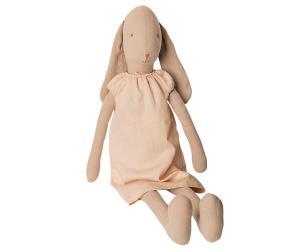 Maileg, Prickigt nattlinne i rosa - size 5 till Bunny eller Rabbit