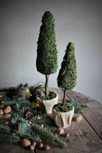 Maja, Dekorträd - 38 cm