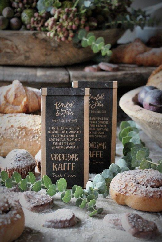Maja Vardagsmys Kaffe - Irish Cream (Förb lev januari)