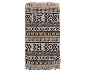 Matta svart vit inka-mönster - Maileg     LEV OKT/NOV