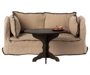 Miniature coffee table - Maileg     LEV NOV/DEC