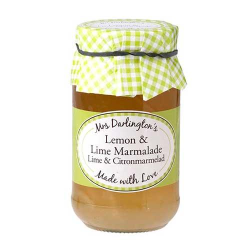 Marmelad, Citron & Lime - Mrs Darlington