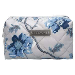 Necessär Charlotte grey small - Greengate