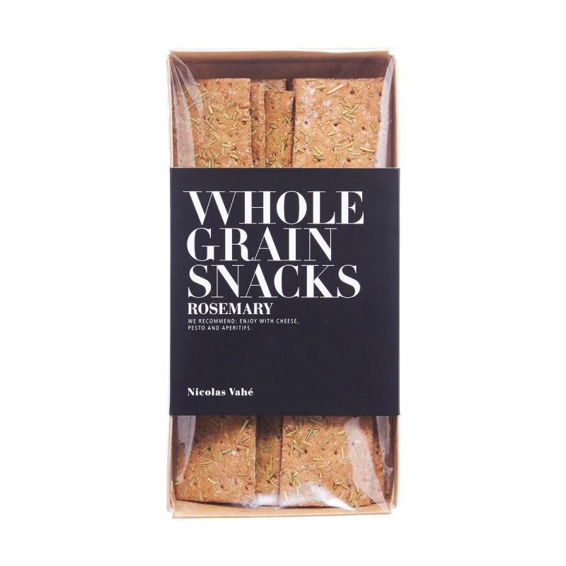 Snacks, Rosmarin  - Nicolas Vahe
