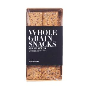 Snacks, mixed seeds  - Nicolas Vahe