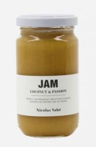 Sylt, Kokos & Passionsfrukt  - Nicolas Vahe