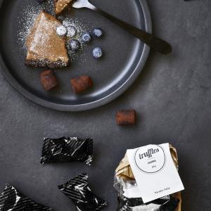 Chokladtryffel med lakrits - Nicolas Vahe