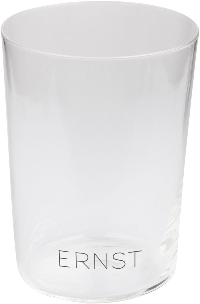 ERNST Dricksglas 55 cl
