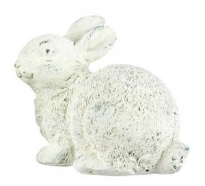 A lot, Vit kanin Liggande