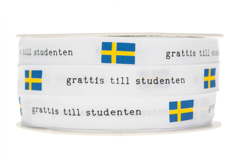 Band Grattis till studenten