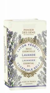 Panier Des Sens, Marseille - Lavender, Tvål