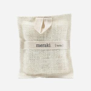 Peeling Badhandske Herbs - Meraki