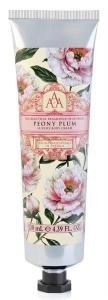 Peony Plum Bodykräm på tub, Pion (AAA)
