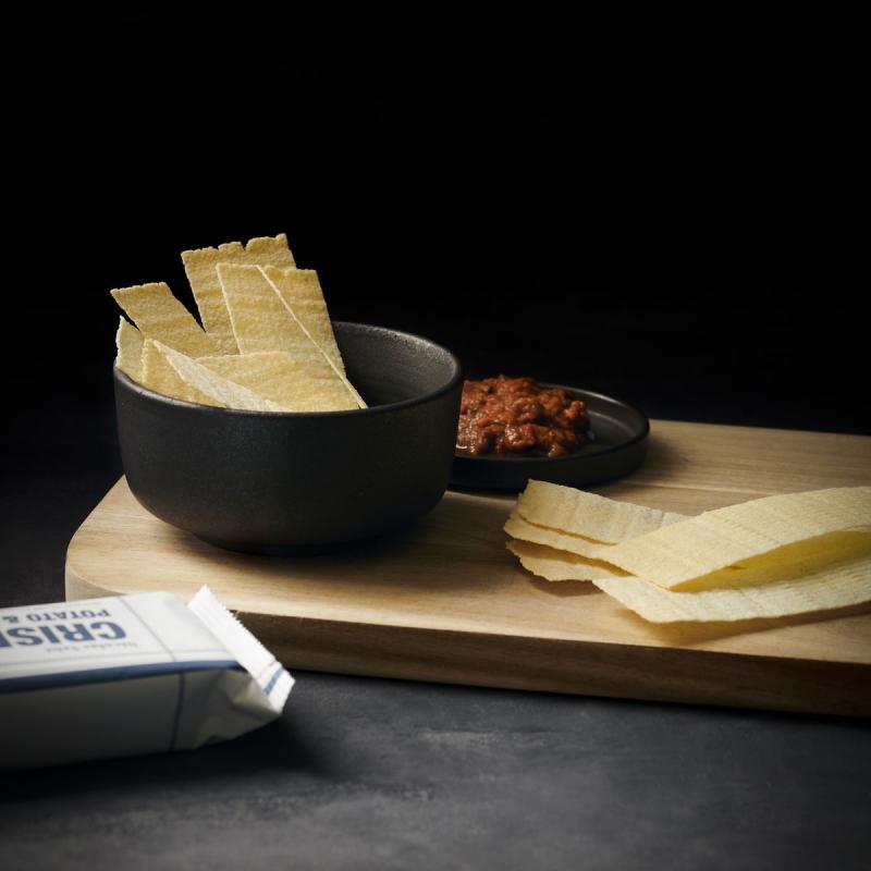 Potatis Snacks, Vinäger & Salt - Nicolas Vahe