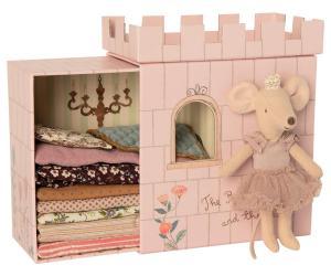 Princess on the pea, Big sister mouse - Maileg