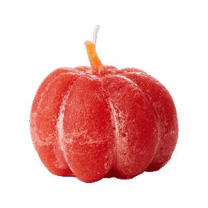Pumpaljus, Mörkorange